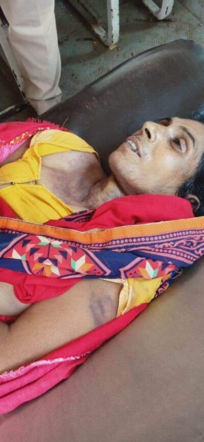 Woman Dies after 3 Days Custody